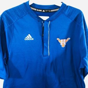 EUC Adidas Men's Climalite Varsity T-Shirt Size L